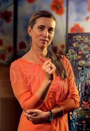 Isabelle Dupuy Aspen Art Gallery