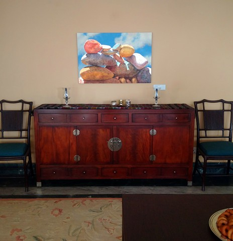 Susan Makara Aspen Art Gallery