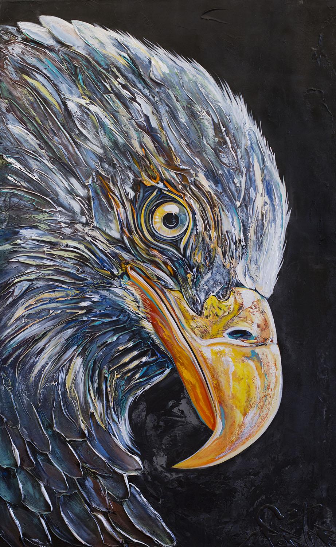 Eagle 60x36