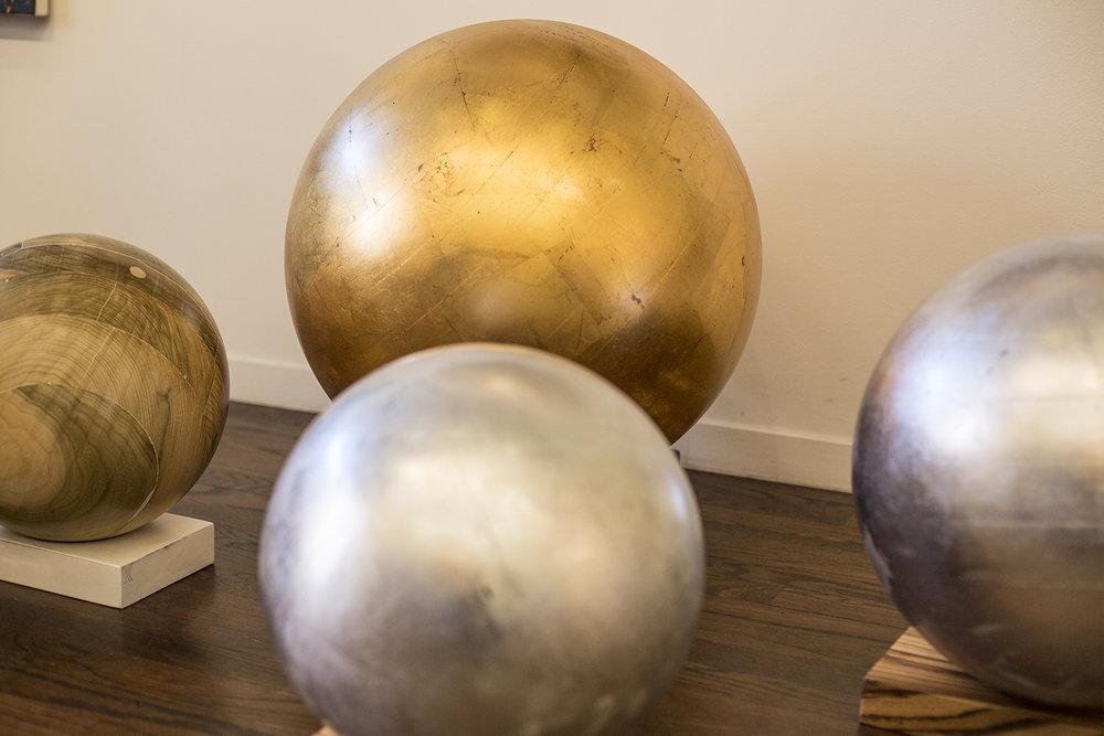 John Cassibry Aspen Art Gallery