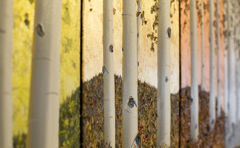 sherri mignonne aspen art gallery winter collection