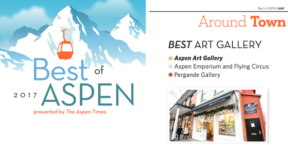 Aspen art Gallery best gallery
