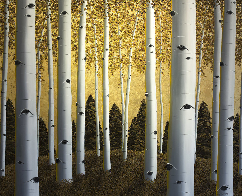Aspen Art Gallery Sherri Mignonne