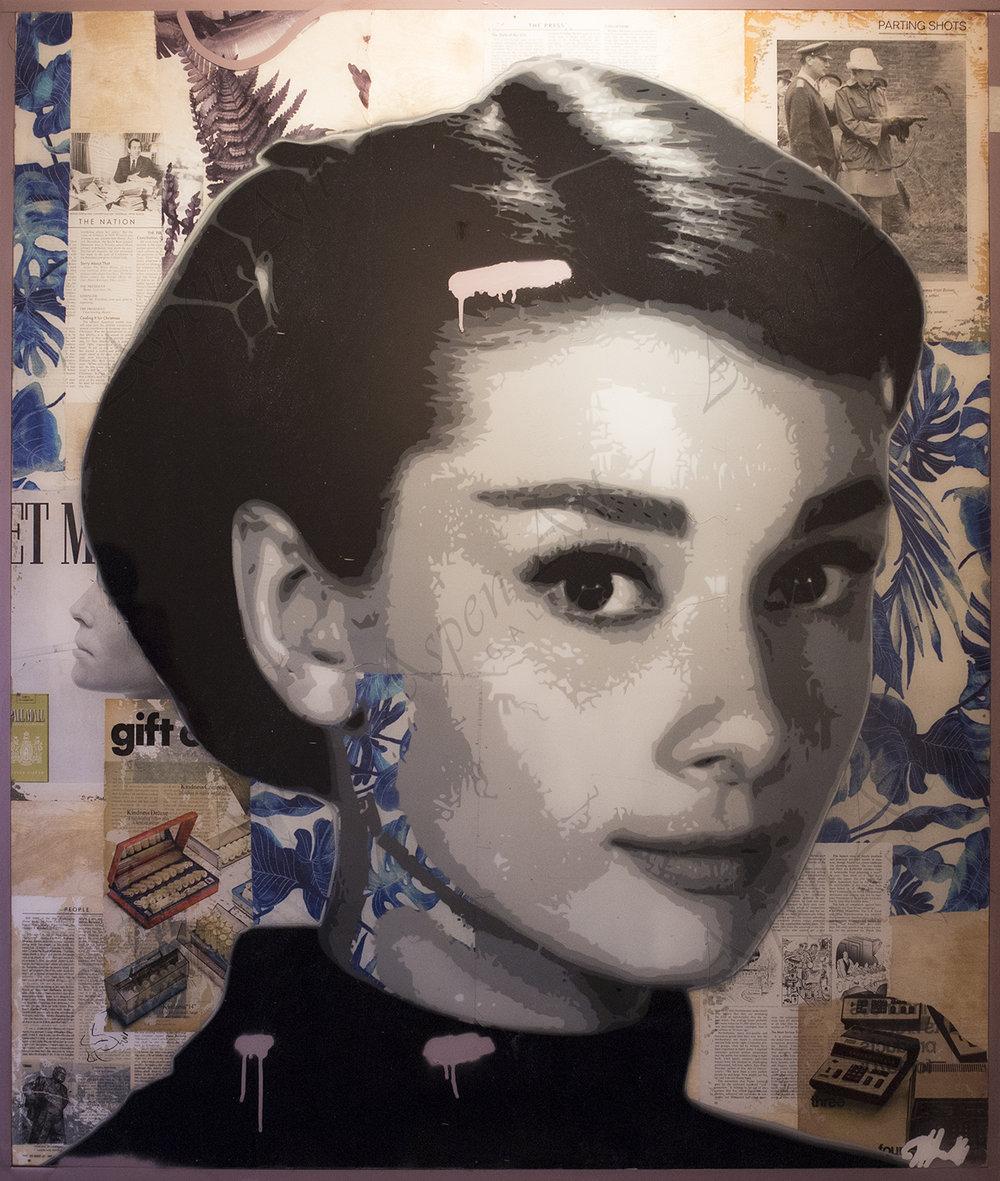 Audrey 44x50