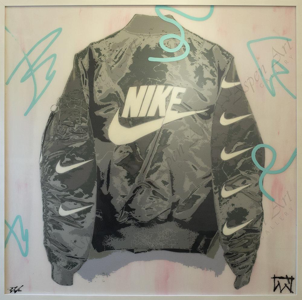 Nike Bomber 48x48