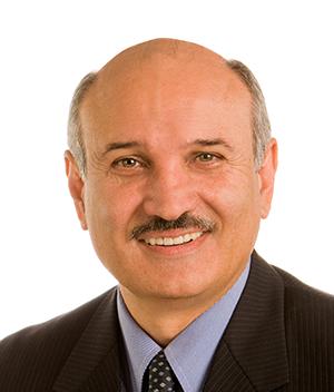 Farid Rohani