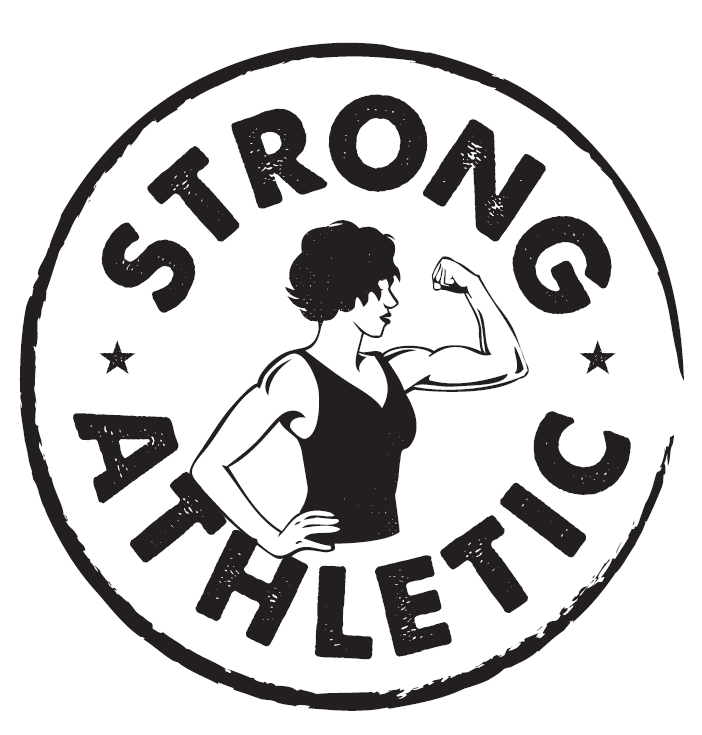Strong Athletic is a company that empowers athletes, specifically women and girls, through the use of words. Strong Athletic believes that words are powerful, and the words that we wear across our chest tell those that we meet a lot about who we are.   We support all those who choose to further their personal growth through sports.