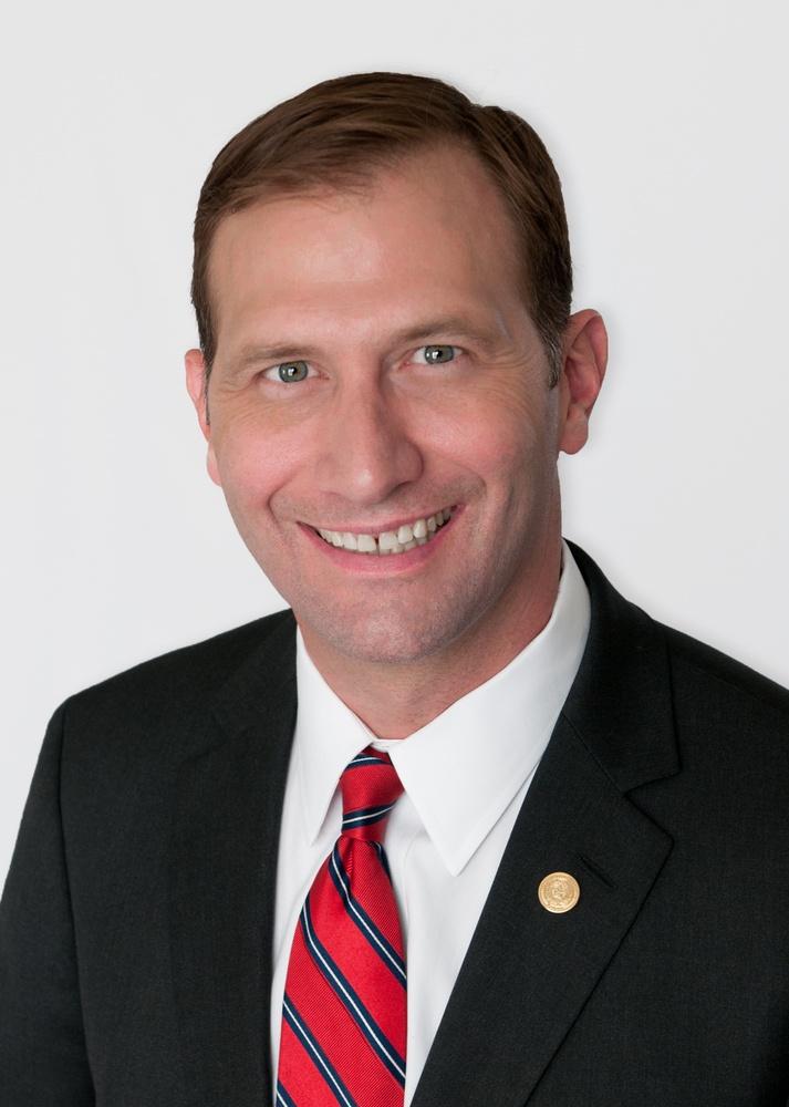 Chairman Schwertner