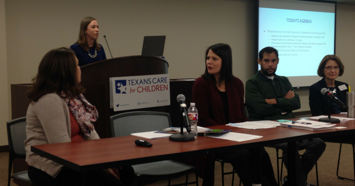 Key Takeaways from our Discussion on Substance Use in Texas — Texans