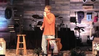 Pastor Matt Neely