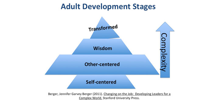 learning Adult theory development