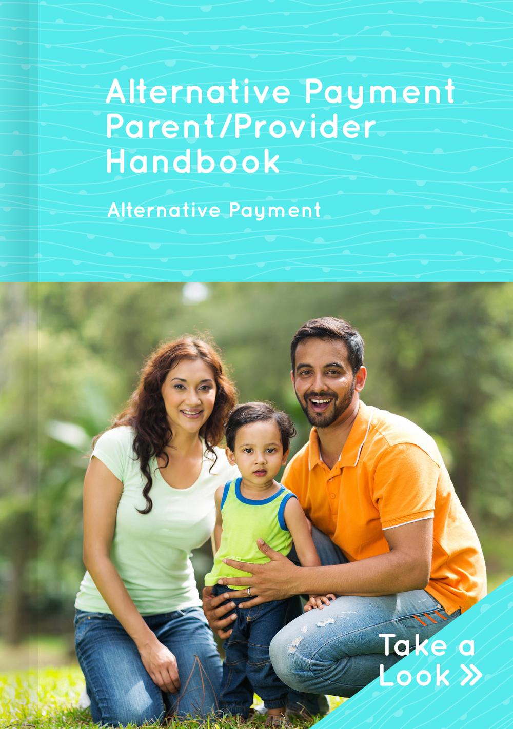 Alternative Payment Parent Provider Handbook.jpg