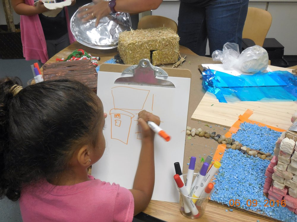 Learn more about Working with Preschoolers