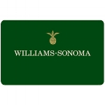 Photo from Williamssonoma.com