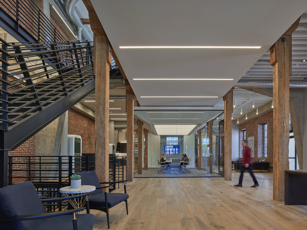 Brick & Timber Collective