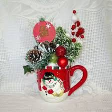 Kids Centerpiece Class - Ages 6- 12Your child will create a whimsical centerpiece perfect for a gift or  Mom and Dads desk