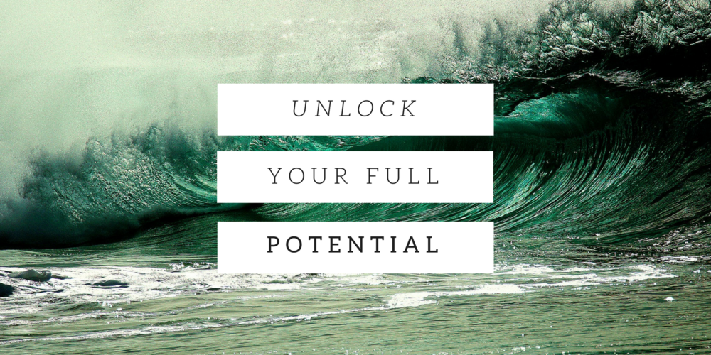 Optimise Your Workout - Unlock Your Full Potential