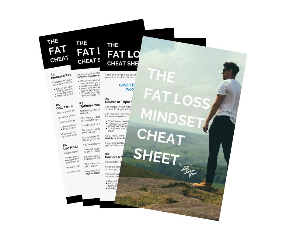 The Fat Loss Mindset Cheat Sheet.jpg