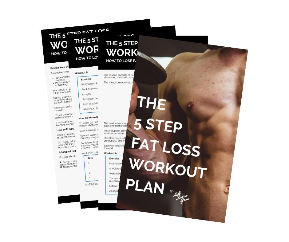 The 5 Step Fat Loss Workout Plan.jpg