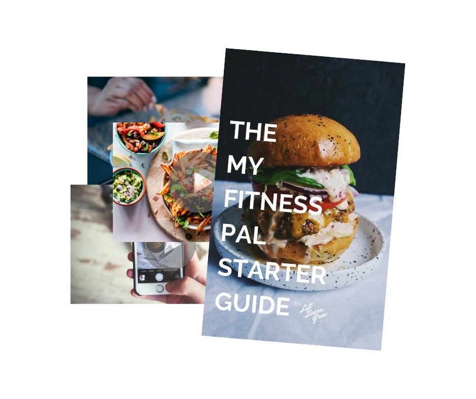 The My Fitness Pal Starter Guide.jpg