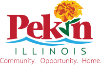 City of Pekin, IL.