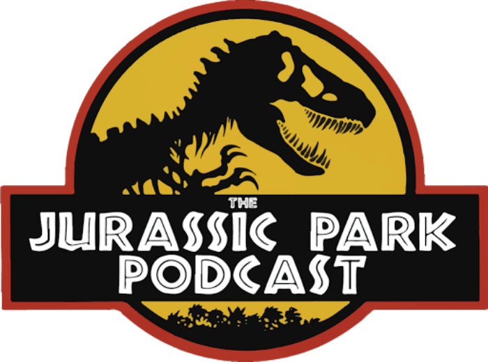 The Jurassic Park Podcast
