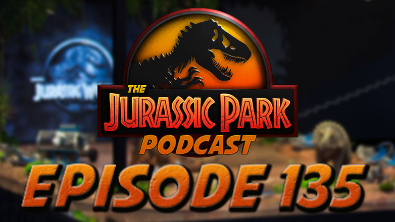 Jurassic Pop Quiz The Gaming Beaver Tons Of News A Giveaway Announcement The Jurassic Park Podcast