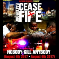 Associated Black Charities supports Baltimore Ceasefire