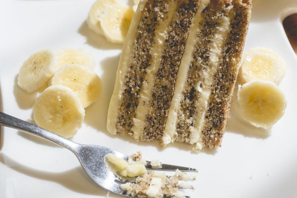 Banana Butter Rum