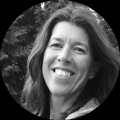 Rebecca Calder Anthropologist (PhD) + Social Impact Specialist