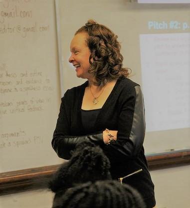 ANITA BERGER Principal, Banneker Academic High School Principal of the Year