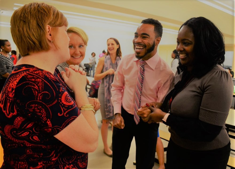 STANTON ELEMENTARY SCHOOL Excellence in Family Engagement Award-Winner