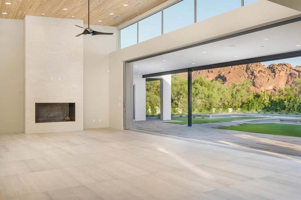 Interior — Regal American Homes