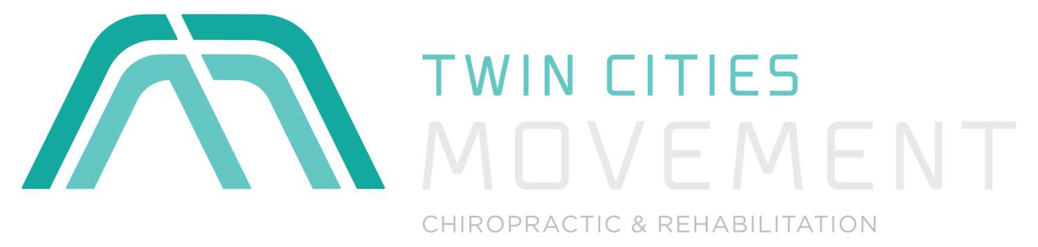 Minneapolis, MN chiropractor in LynLake- Twin Cities Movement