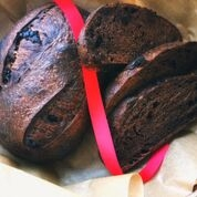 Chocolate Cherry Bread (February)