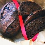 Chocolate Cherry Bread (Feb)