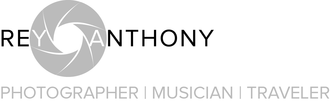 Rey Anthony