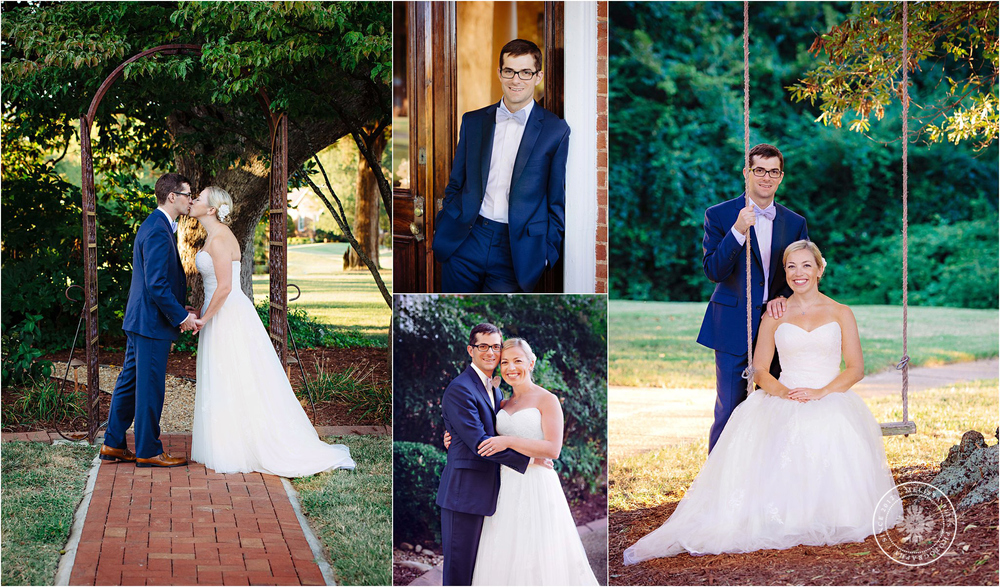 Virginia Beach Professional Wedding Photographer Melissa Bliss Photography