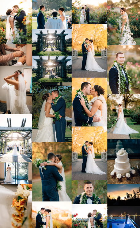 fall-wedding-inspiration-norfolk-botanical-gardens-military-wedding-outdoor-wedding-photography-rose-garden-wedding-bride-groom-portraits-melissa-bliss-photography-virginia-beach-photographers