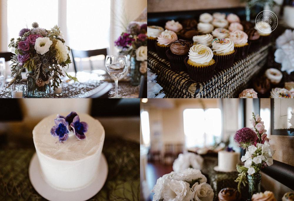 wedding-cake-and-flower-details-beach-cottage-wedding-inspiration-sandbridge-wedding-photographers-melissa-bliss-photography