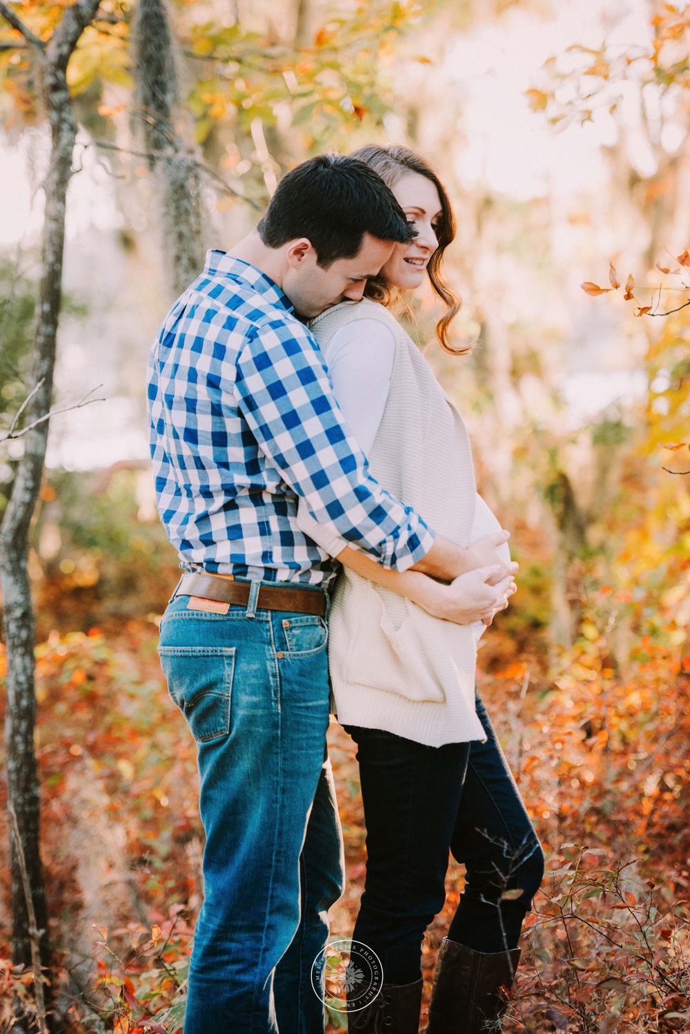 gorgeous-fall-maternity-session-first-landing-state-park-norfolk-va-melissa-bliss-photography