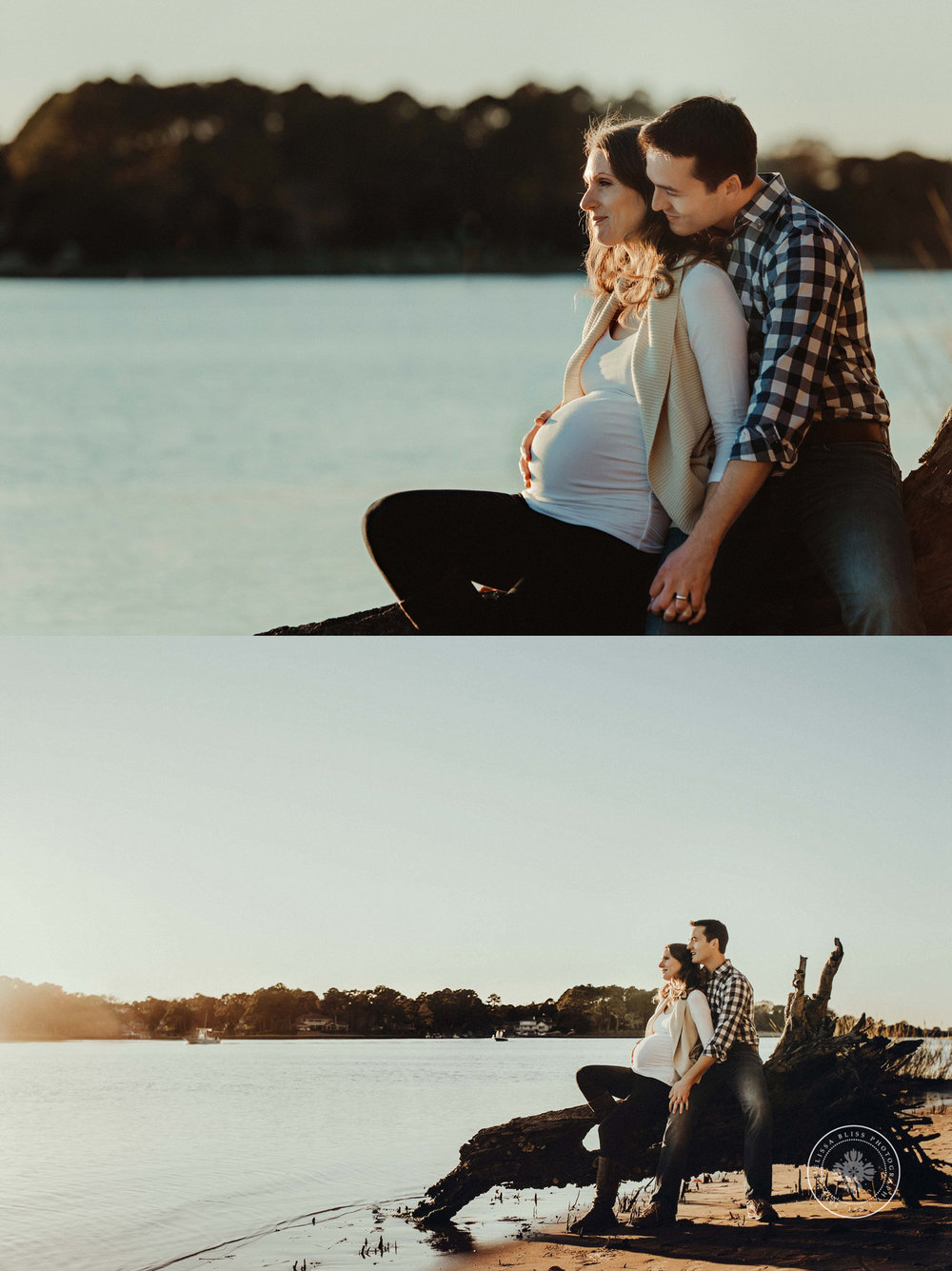 maternity-couple-portrait-on-the-beach-norfolk-photographer-melissa-bliss-photography