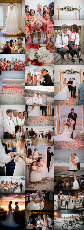 beach-wedding-inspiration-coral-peach-gray-military-wedding-virginia-beach-va-wedding-photographers-melissa-bliss-photography