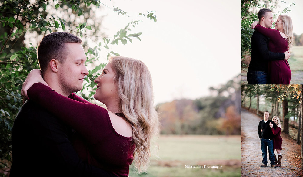 sunset-engagement-session-rustic-rural-location-VA-wedding-photographer-melissa-bliss-photography-norfolk-VA-Beach-Chesapeake.jpg