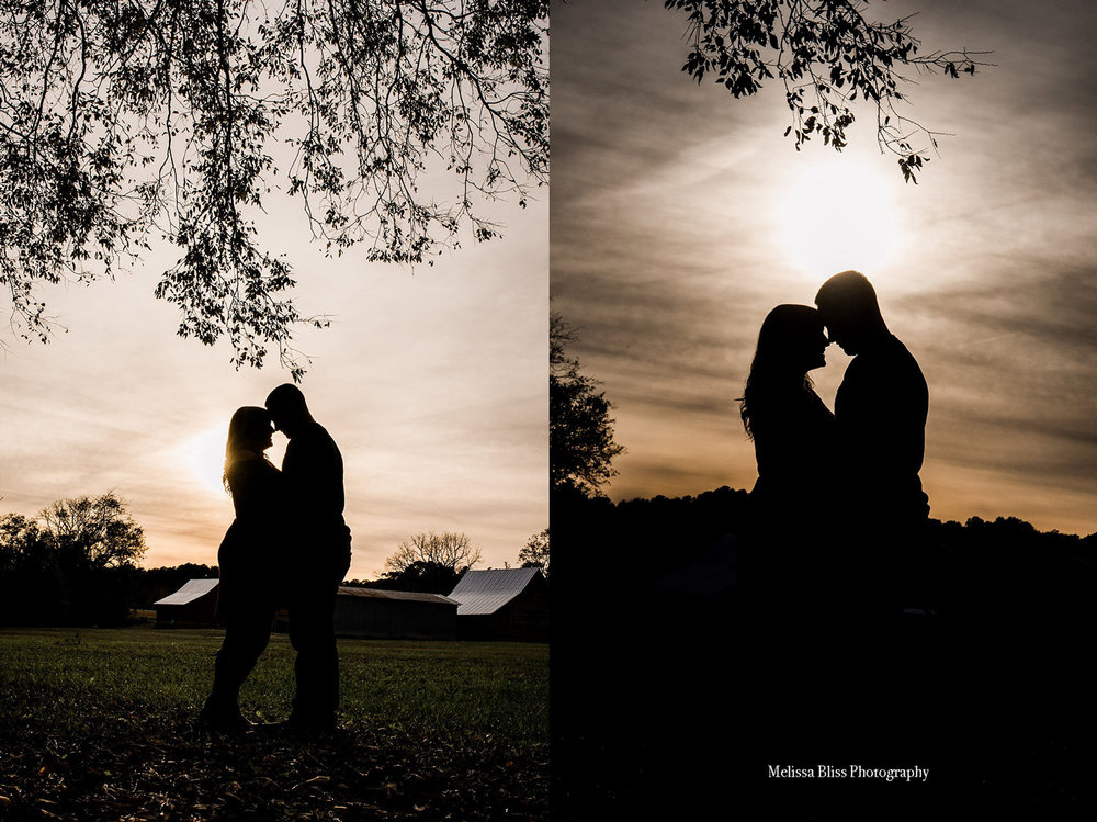 silhouette-of-engaged-coulple-at-rustic-farm-location-melissa-bliss-photography-va-wedding-photographer.jpg
