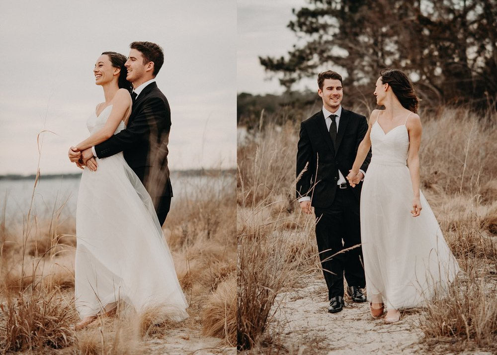 Norfolk-couple-at-first-landing-state-park-elopement-wedding-photos-melissa-bliss-photography.jpg