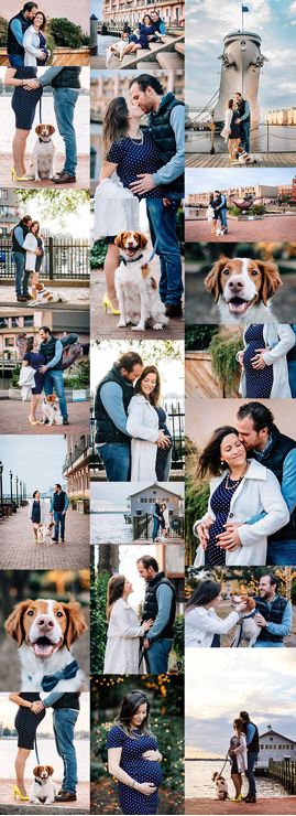 urban-waterfront-district-maternity-session-couple-with-dog-maternity-photo-inspiration-norfolk-VA-photographer-melissa-bliss-photography.jpg