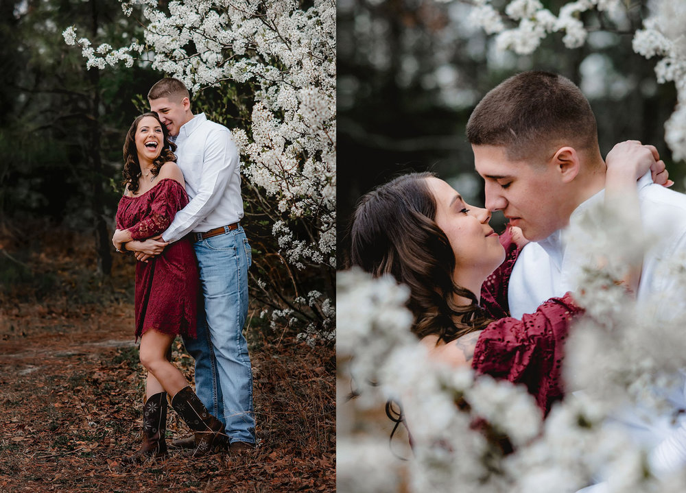 military-couple-embraces-by-spring-blooms-virginia-beach-engagement-photos-melissa-bliss-photography.jpg
