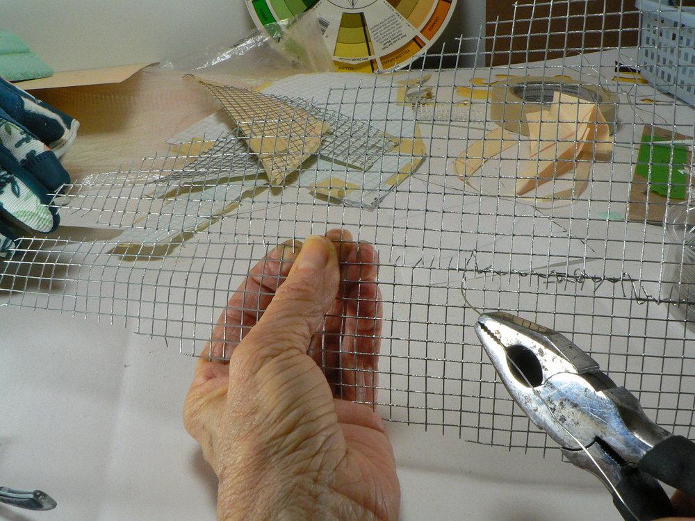 pig-relief-sculpture-making-armature.JPG