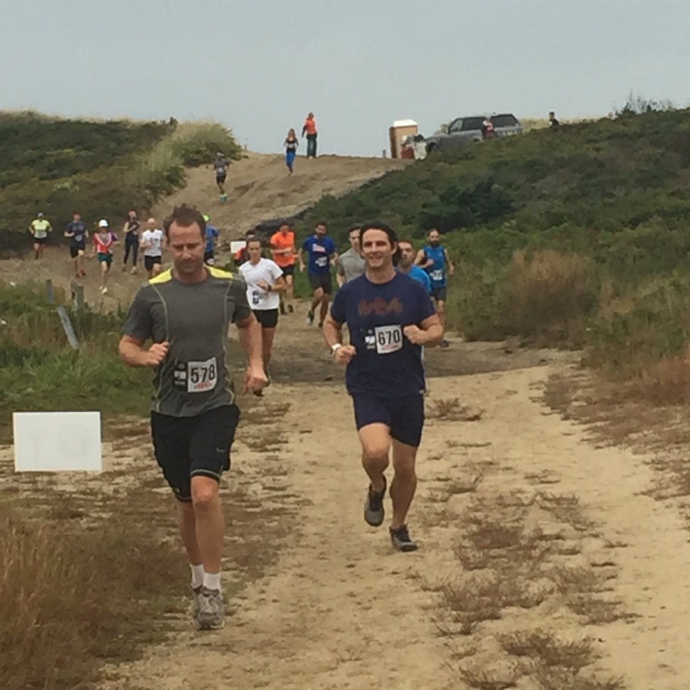 nantucket half marathon
